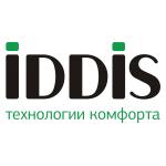 Иддис и Милардо.ТМ Россия.